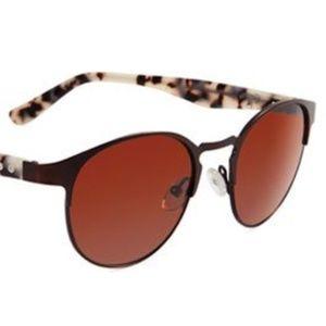 Converse RIM LIGHT Brown New Sunglasses